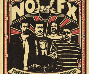 nofx and punk image