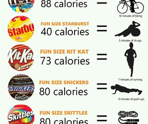 body, healthy, and exercise image