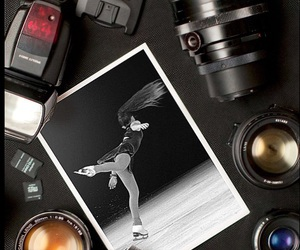 arte, black, and edit image