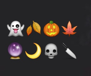Halloween, headers, and layouts image