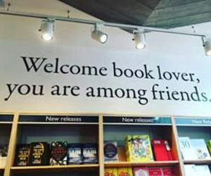 books and book lover image