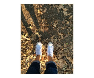 converse, fall, and october image