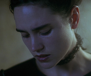 requiem for a dream and jennifer connelly image
