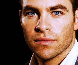 actor and chris pine image