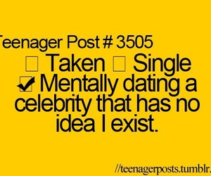 teenager post, celebrity, and funny image