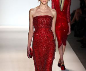 fashion, jenny packham, and dress image