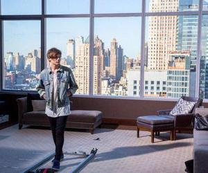 one direction, louis tomlinson, and perfect image