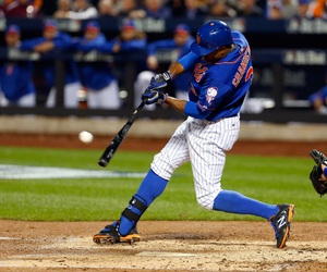 mets and granderson image