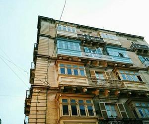 Dream, house, and malta image