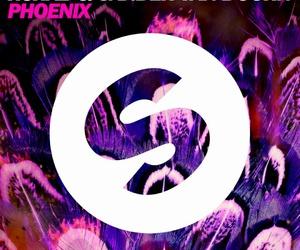 dj, mix, and music image