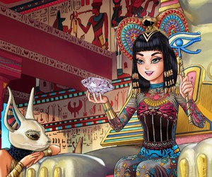 dark horse, anime, and katy perry image