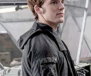 the hunger games, finnick, and finnick odair image