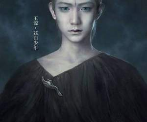 actor, chinese, and legend image