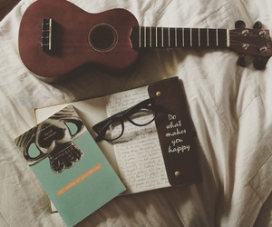 books, chill, and cozy image