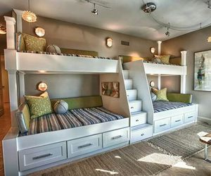 beds, perfect, and room image