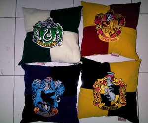 harry potter pillows image
