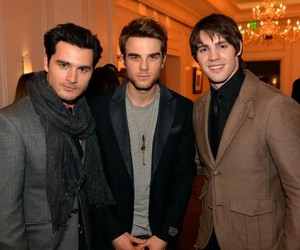 KOL, Vampire Diaries, and the vampire diaries image