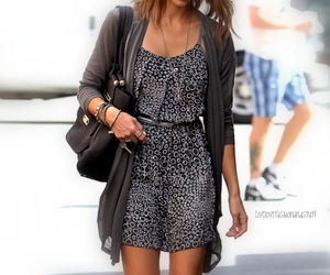 fashion and jessica alba image