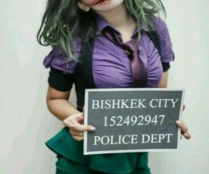 Halloween, joker, and costume image