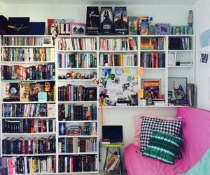 addict, beautiful, and bedroom image