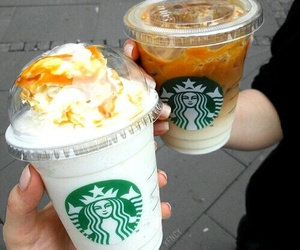 coffee, yummy, and drink image