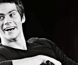 dylan o'brien, smile, and dylan image