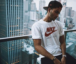 boy, nike, and toni mahfud image