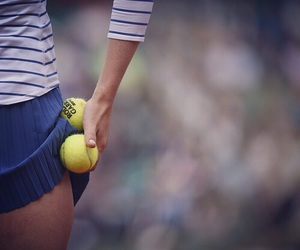 sharapova, tennis, and roland garros image