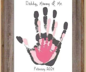 family, diy, and hands image