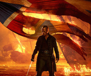 black sails, season 3, and show image
