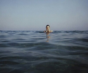 photography, water, and sea image