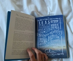 book, grunge, and nature image