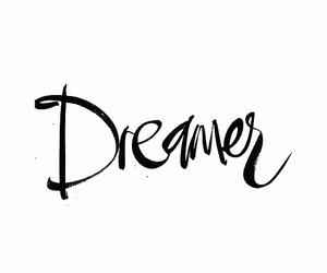 dreams, positivity, and positive vibes image