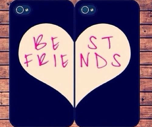 best friends, iphone 4 case, and iphone 5 case image