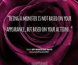 monsters and quotes image