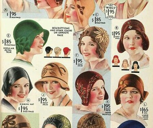 1920s, 1930s, and vintage image