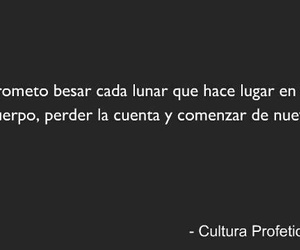 frases, cultura profetica, and quote image