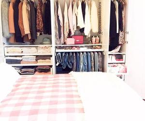 jackets, pink, and shorts image