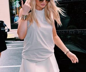 jenner, kylie jenner, and fashion image