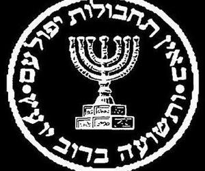 mossad image