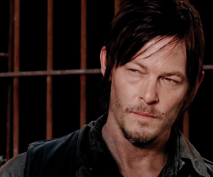 boys, norman reedus, and the walking dead image