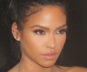 makeup, beauty, and cassie image