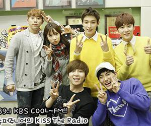 exo, suho, and Seventeen image