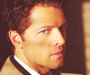 castiel, spn, and supernatural image