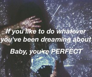 dreams, song, and Taylor Swift image