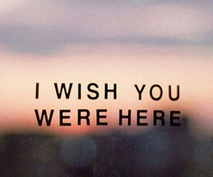quote, love, and wish image