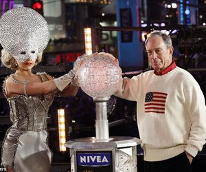 time square ball 2012 image