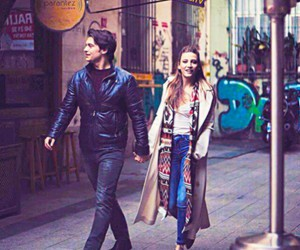 medcezir, mira, and Relationship image