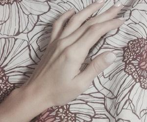 hand, pale skin, and skin image