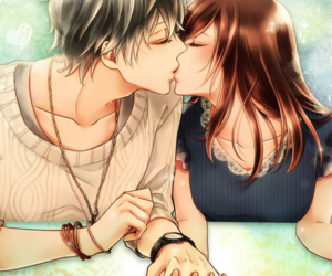 cg, voltage, and otome image